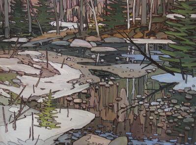 Thomas Chatfield, 'Open Water', 1921-1999