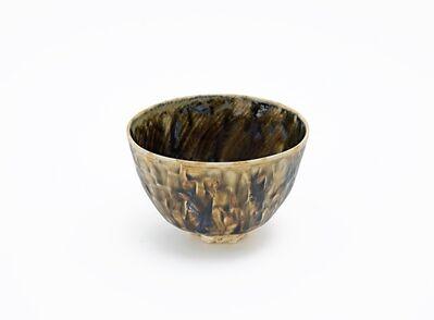 Shouta Suzuki, 'Fuji Tea Bowl', 2020