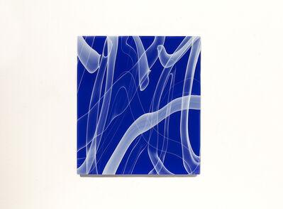 Nancy Callan, 'Blue Zooid Forest 03', 2019