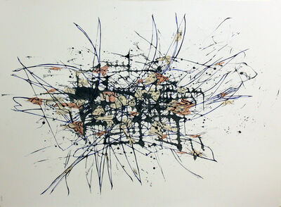 Peter Foucault, 'Ellipse Series 3', 2014