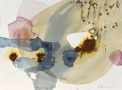 Ana Zanic, 'En Passant W-2020-6- 3', 2020