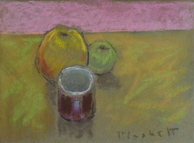 Joseph Plaskett, 'Untitled (Still Life with Mug and Fruit I)', ca. 2000