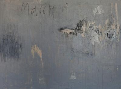 Jeff Kraus, 'March 9', 2015