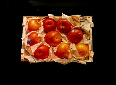 Mark Midgley, 'Apples', 2006