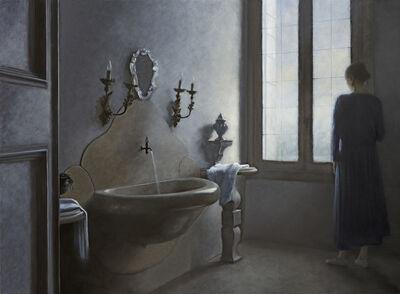 Geneviève Daël, 'Le Murmure de l'eau II', 2020