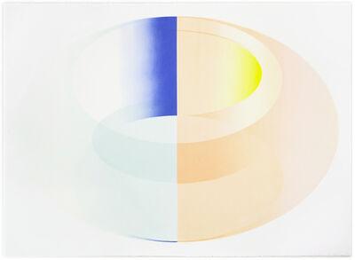Keiko Kamata, 'Ukiyo 1', 2020