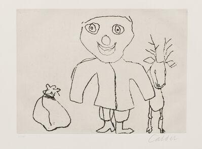 Alexander Calder, 'Untitled', 1974
