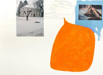 Dani Leventhal ReStack, 'Digestion perspective', 2011