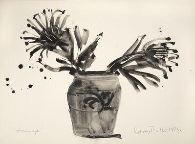 George Bartko, 'Homage', 1989