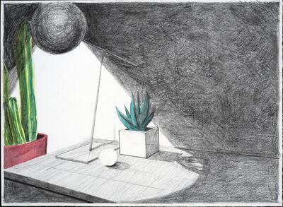 Erik Parra, 'Allegory of Ascension', 2018