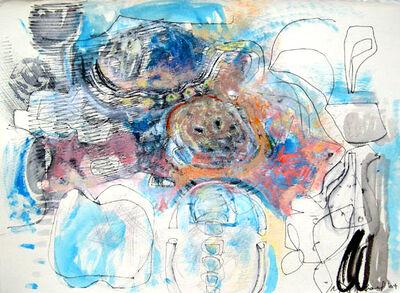 Michael Marshall, 'Untitled ', 2004