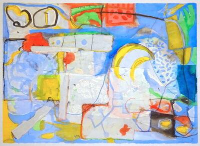 Gustavo Ramos Rivera, 'Persiguiendo la Pena', 2001
