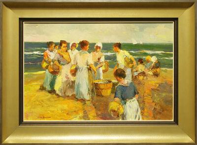Giner Bueno, 'Pescadoras'