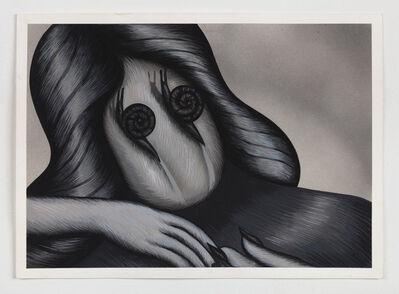 Julie Curtiss, 'Snail trails', 2020