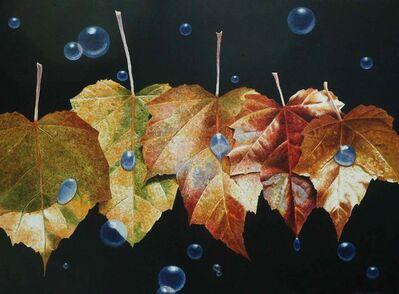 Greg Mort, 'Tears in the Rain', 2009