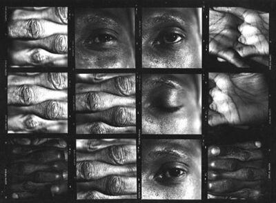 Anabell Guerrero, 'L'Oeil La Main', 1997