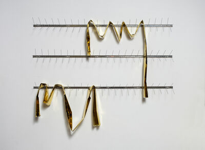 Bruna Esposito, 'Statistica', 2014