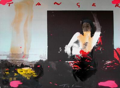 Tony Soulié, 'TANGER', 2010