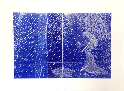 Paula Wilson, 'In Stride II', 2014