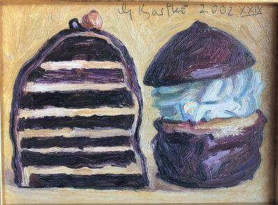 George Bartko, 'Budapest Pastry XXIX', 2001