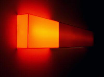 Videre Licet, 'Lumalight Horizontal II (for Videre Licet)', 2014