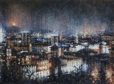 Ekaterina Smirnova, 'Barcelona 9pm'