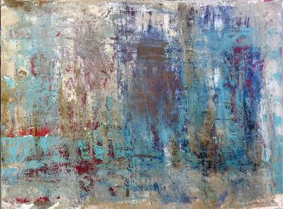 Rose Leitner, 'Jour de Pluie', 2018
