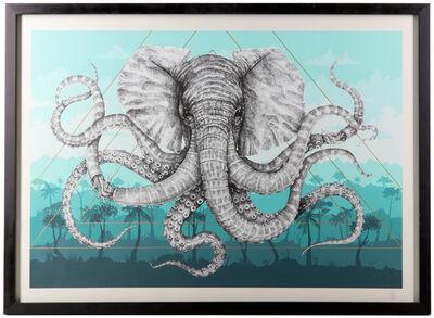 Alexis Diaz, 'Octophant', 2014