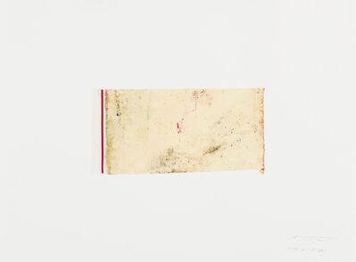 Hiro Yokose, 'WOP 2-00681', 2015