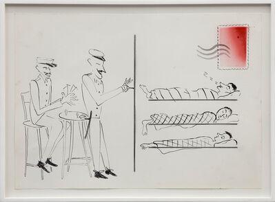 Tomasz Kowalski, 'Postcard', 2013