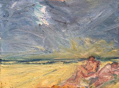 John Houston, 'Two Bathers'