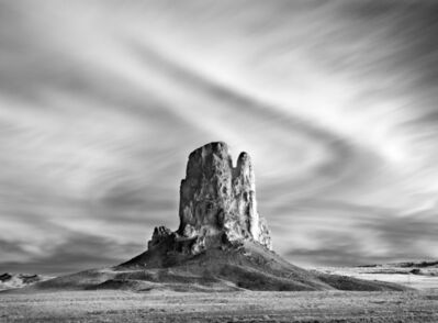 Mitch Dobrowner, 'Ancient Volcano', ca. 2008