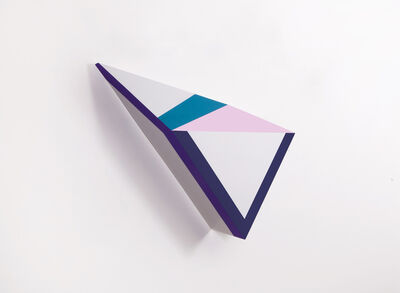 Zin Helena Song, 'Polygon in Space #29', 2015