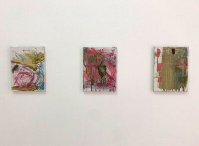 Eric Friedmann, 'Casa del Fascio', 2018