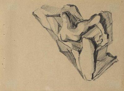 Enrico Prampolini, 'C58 notebook', made in 1942-1943