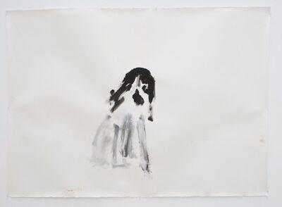 Damien Cabanes, 'Chien', 2016