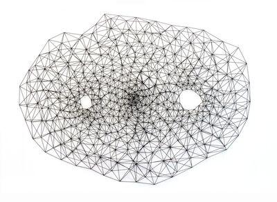Peter Trevelyan, 'Diagram 4', 2015