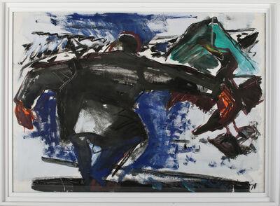 Bernd Koberling, 'Untitled', 1981