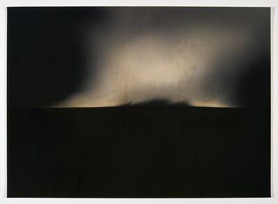 Christopher Colville, 'Dark Hours Horizon 28', 2017