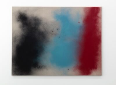 Oliver Wagner, 'Reconstructed Painting 17', 2019