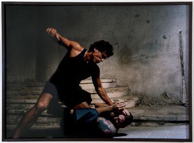 Adi Nes, 'Cain & Abel', 2006