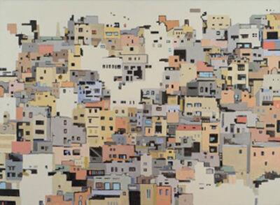 John Bowman, 'Unfinished', 2013
