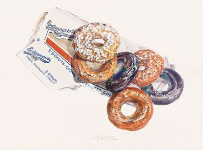 Don Nice, 'Donuts', 2014