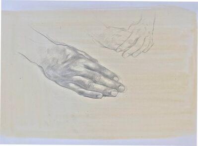 Tomas Watson, 'Indika's Hands', 2019