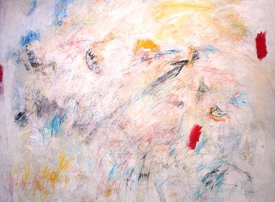 Uno Hoffmann, 'Singular Silence', 2015