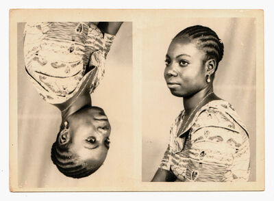 Sanlé Sory, 'Untitled', Date Unknown