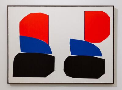 Clare E. Rojas, 'Untitled', 2018