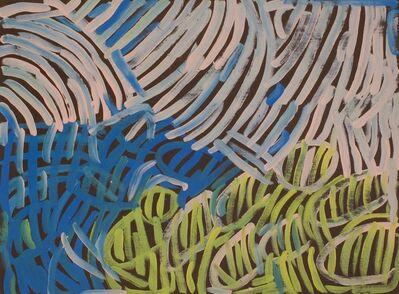 Minnie Pwerle, 'Awelye Atnwengerrp', 2003