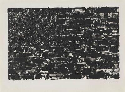 Jasper Johns, 'Flag I', 1960