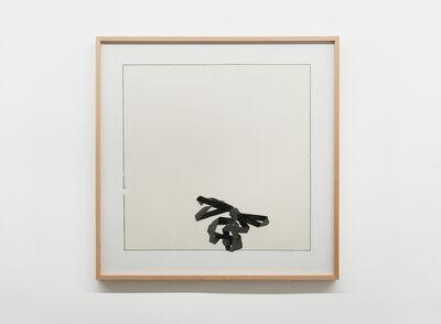 Jill Baroff, 'Floating Line Drawing: Superfly', 2011